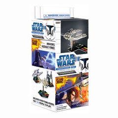 Star Wars Pocketmodel Anakins Assault Force 2-Player Starter Set