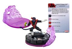 Nightcrawler - 044 - w/card and Clix FX base