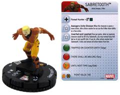 Sabretooth - 038