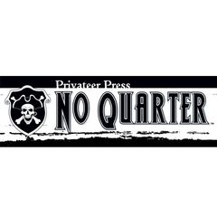 No Quarter Magazine Issue #67