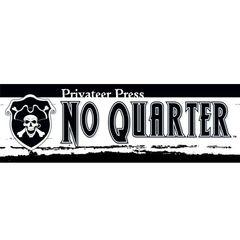 No Quarter Magazine Issue #67