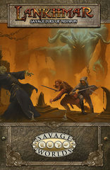 LNK-3: Lankhmar: Savage Foes of Nehwon
