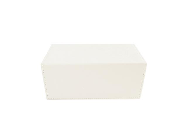 Dex Protection - Creation Line Deckbox - Medium - White