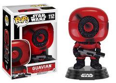 Star Wars Series - #112 - Guavian