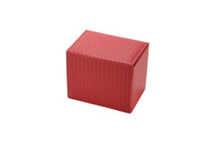 Dex Protection - Proline Deckbox - Small - Red
