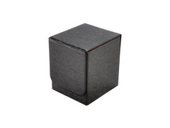 Dex Protection - BaseLine Deckbox - Black