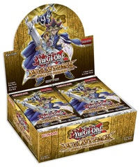 Duelist Pack Rivals of the Pharaoh - Booster Box