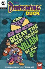 Disney Darkwing Duck #4