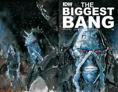 Biggest Bang #3 (Of 4)