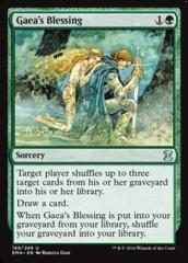 Gaea's Blessing - Foil