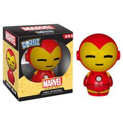 002 Iron Man Dorbz