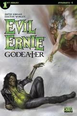 Evil Ernie Godeater #1 (Of 5) Cvr A Parrillo
