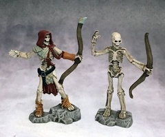 03755 - Skeletal Archers (2)