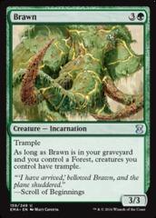 Brawn - Foil