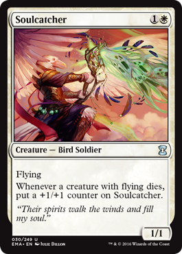 Soulcatcher