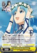 SAO/SE26-E03 C Restful Stroll, Asuna - Foil
