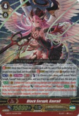 Black Seraph, Gavrail - G-BT07/003EN - RRR on Channel Fireball