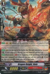 Dragon Knight, Roia - G-BT07/034EN - R