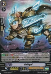 Bullrgal - G-BT07/055EN - C on Channel Fireball