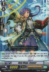 Holy Mage, Connor - G-BT07/058EN - C