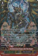 Interdimensional Dragon, Bind Time Dragon - G-BT07/S07EN - SP