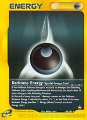 Darkness Energy - 142/147 - Rare
