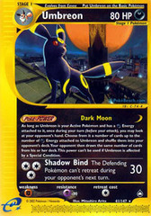 Umbreon - 41/147 - Rare