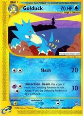 Golduck - 50b/147 - Uncommon