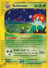 Bellossom - H5/32 - Holo Rare on Channel Fireball