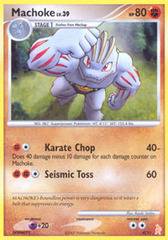 Machoke - 4/11 - Common