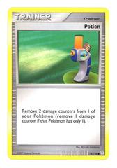 Potion - 118/130 - Common
