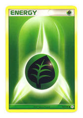 Grass Energy - 123/130 - Common