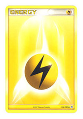 Lightning Energy - 126/130 - Common