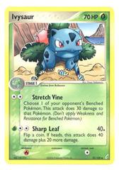 Ivysaur - 35/100 - Uncommon