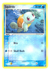 Squirtle - 63/100 - Common