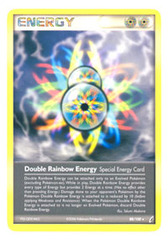 Double Rainbow Energy - 88/100 - Rare on Channel Fireball