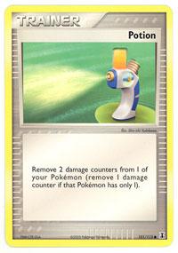 Potion - 101/113 - Common