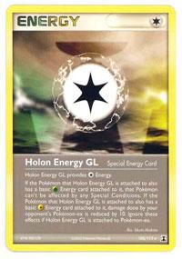 Holon Energy GL - 105/113 - Rare