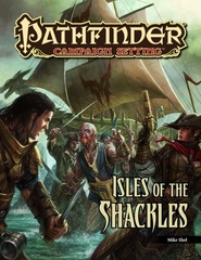 Isles of the Shackles