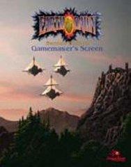 Earthdawn GM Screen