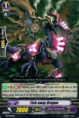 Tick-away Dragon - PR/0254EN - PR