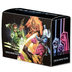 Dice Masters - War of Light - Team Box