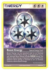 Boost Energy - 93/107 - Uncommon