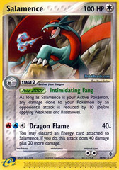 Salamence - 19/97 - Rare on Channel Fireball