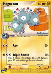 Magneton - 35/97 - Uncommon on Channel Fireball