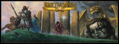 Earthdawn Gamemaster's Screen (ED4)