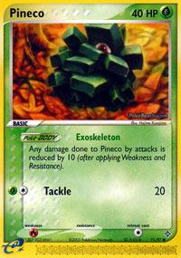 Pineco - 71/97 - Common