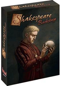 Shakespeare - Backstage