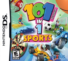 101 In 1 Sports