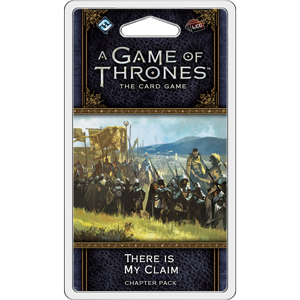 A Game of Thrones - The Card Game (Second Edition) - There Is My Claim